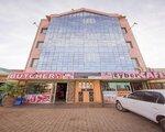 Shamz Hotel Isiolo, Nairobi - namestitev