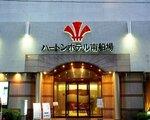 Ip City Hotel Osaka, Osaka (Japan) - namestitev