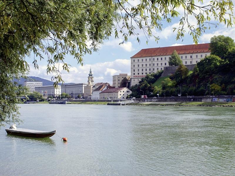 Preishit Donau-Radweg