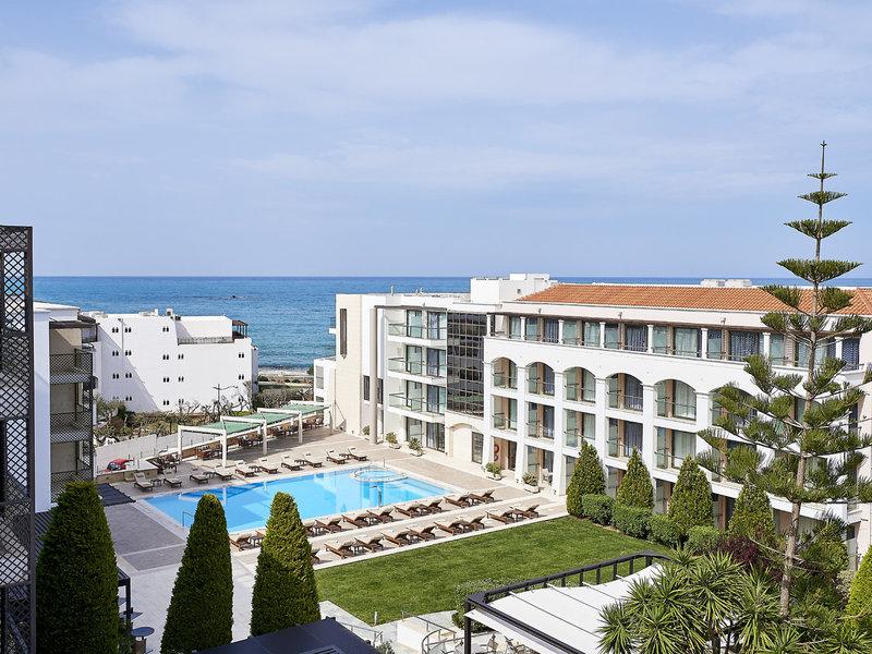 Hotel Albatros Resort und Spa