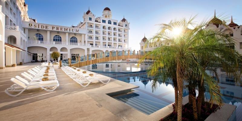 Hotel Side Premium Hotel