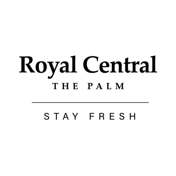 Royal Central Hotel - The Palm