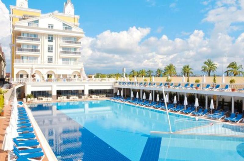 Hotel Dream World Resort