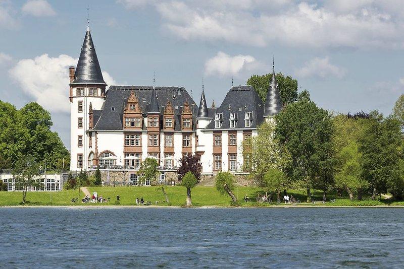 Schlosshotel Klink & Orangerie