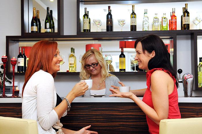 Victoria SPA Bar