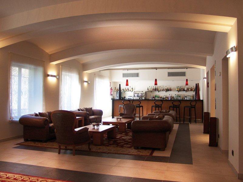 Andorra Park Bar