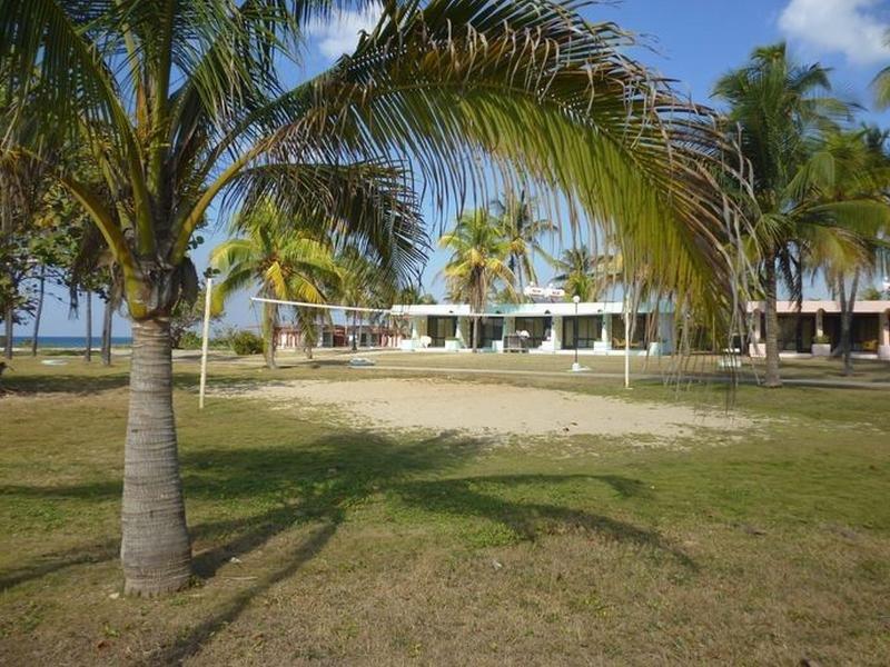 Islazul Bacuranao Villa Sport und Freizeit
