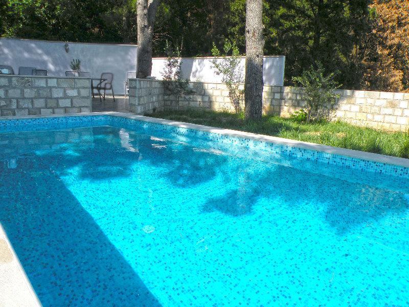 Villa Avantgarde Pool