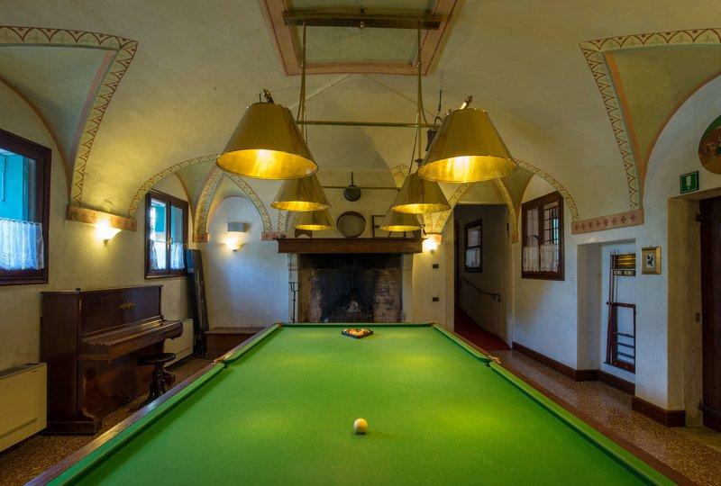 Best Western Plus Hotel Villa Tacchi Sport und Freizeit