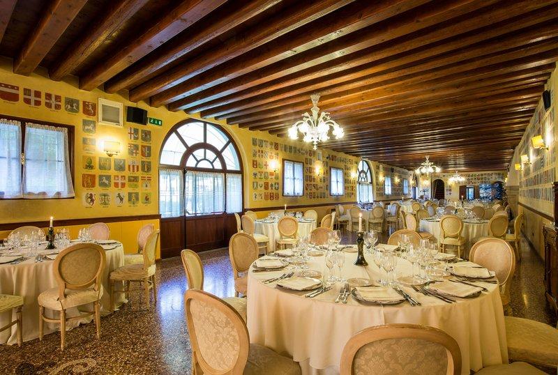 Best Western Plus Hotel Villa Tacchi Restaurant