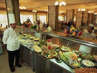 Ezzahra Dar Tunis Restaurant