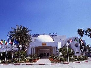 Ezzahra Dar Tunis Außenaufnahme