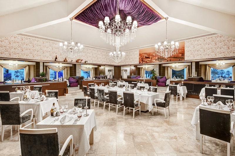 TUI MAGIC LIFE Jacaranda Restaurant