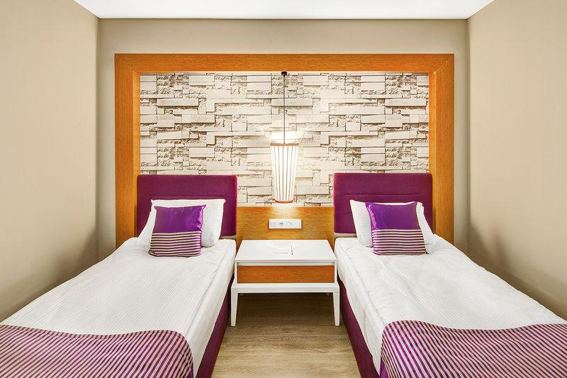 TUI MAGIC LIFE Jacaranda Lounge/Empfang