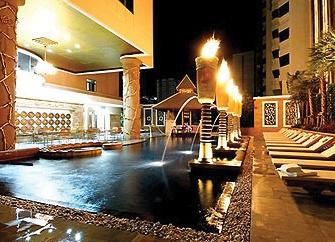 Grand Sukhumvit Managed by Accor Pool