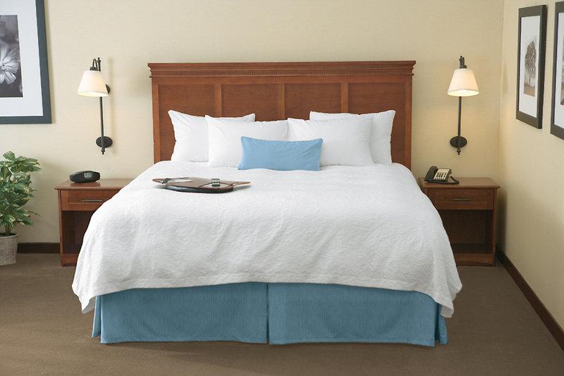 Hampton Inn & Suites Orlando-South Lake Buena Vista Wohnbeispiel