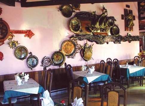 El Castillo Restaurant
