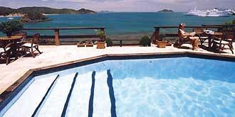 Pousada Byblos Pool