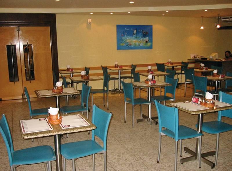 Praia Mansa Suite Hotel Restaurant