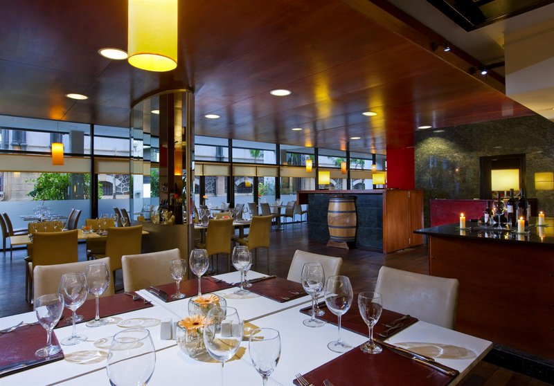 Four Points by Sheraton Montevideo Restaurant