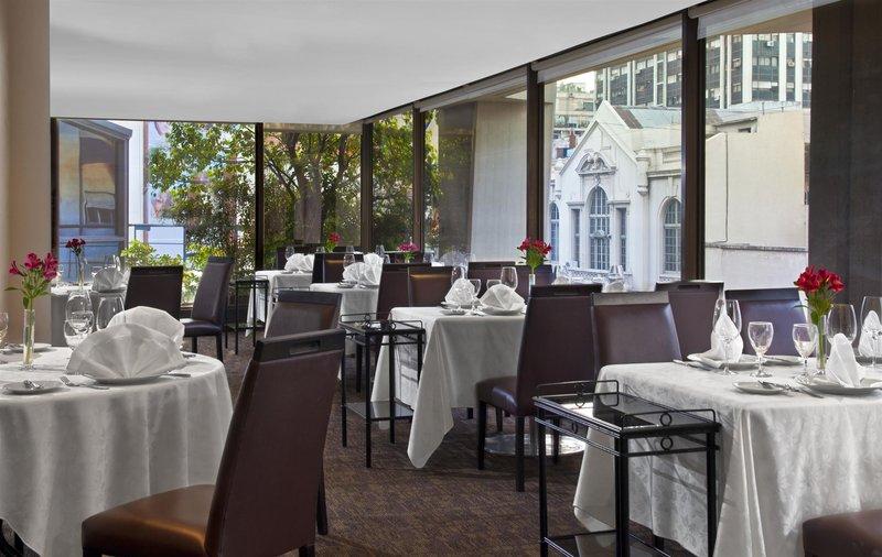 Sheraton Libertador Restaurant