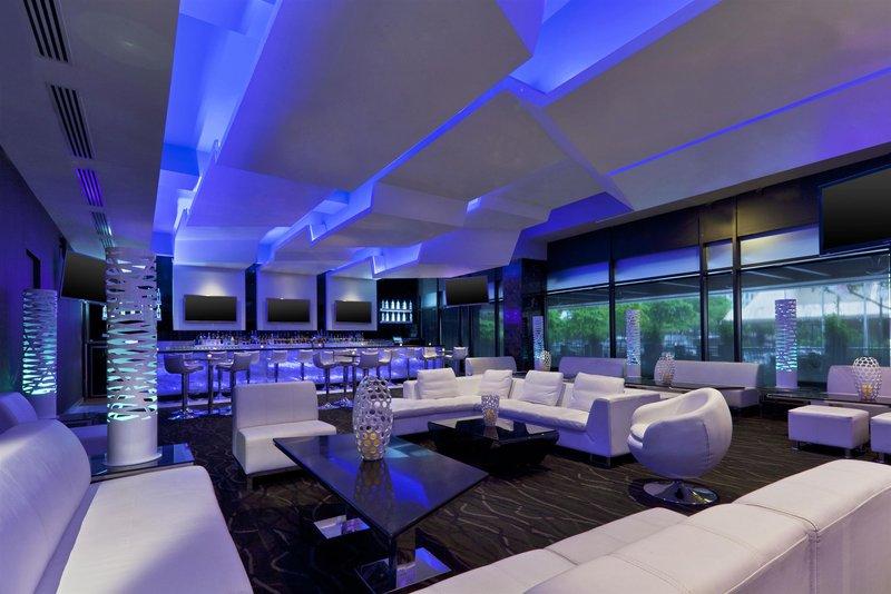 Sheraton Grand Panama Restaurant