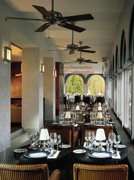 Martin´s Chateau Du Lac Restaurant