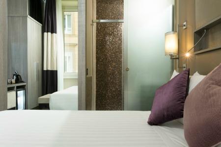 Rome Life Hotel Wohnbeispiel