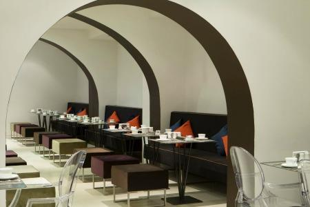 Rome Life Hotel Restaurant