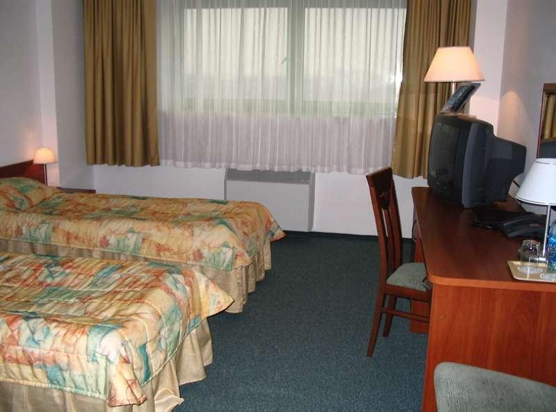 Sangate Hotel Airport Wohnbeispiel