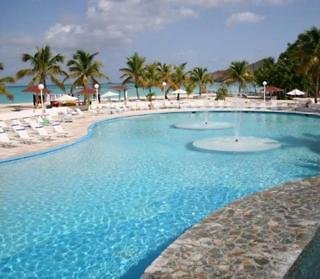 Tranquility Bay Pool