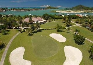 Tranquility Bay Sport und Freizeit