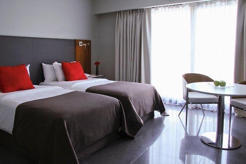Monserrat Apart Hotel Wohnbeispiel