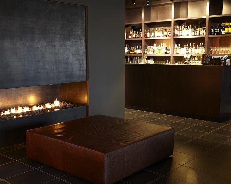 Alda Hotel Reykjavik Lounge/Empfang