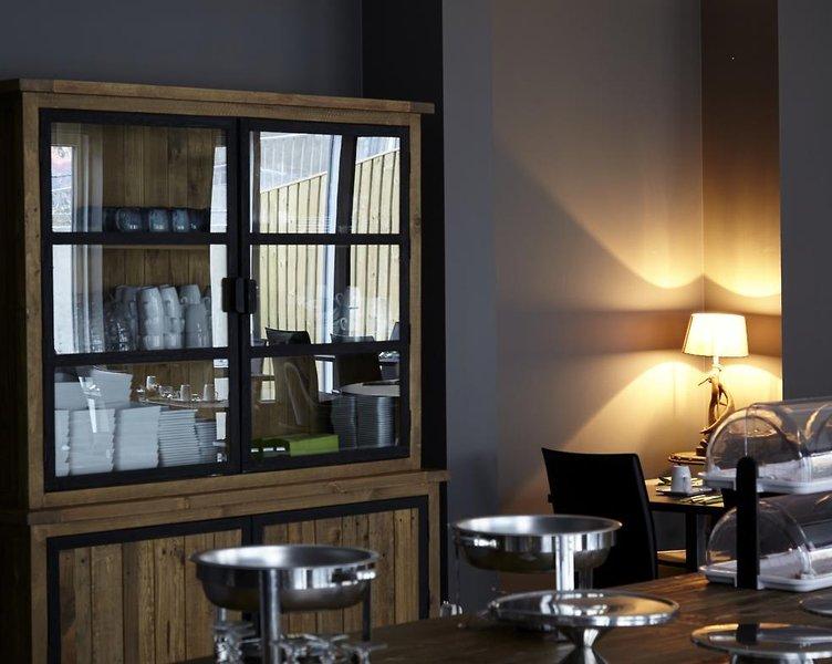 Alda Hotel Reykjavik Restaurant