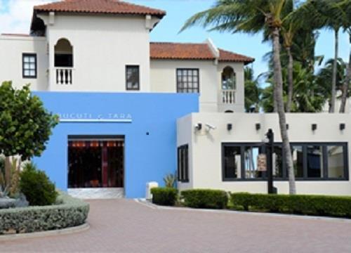 Bucuti & Tara Beach Resorts - Erwachsenenhotel Außenaufnahme
