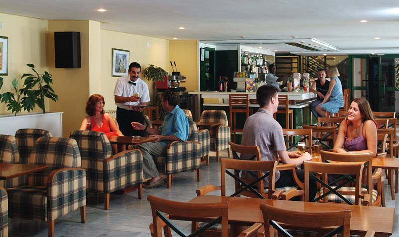 Alua Palmanova Bay Restaurant
