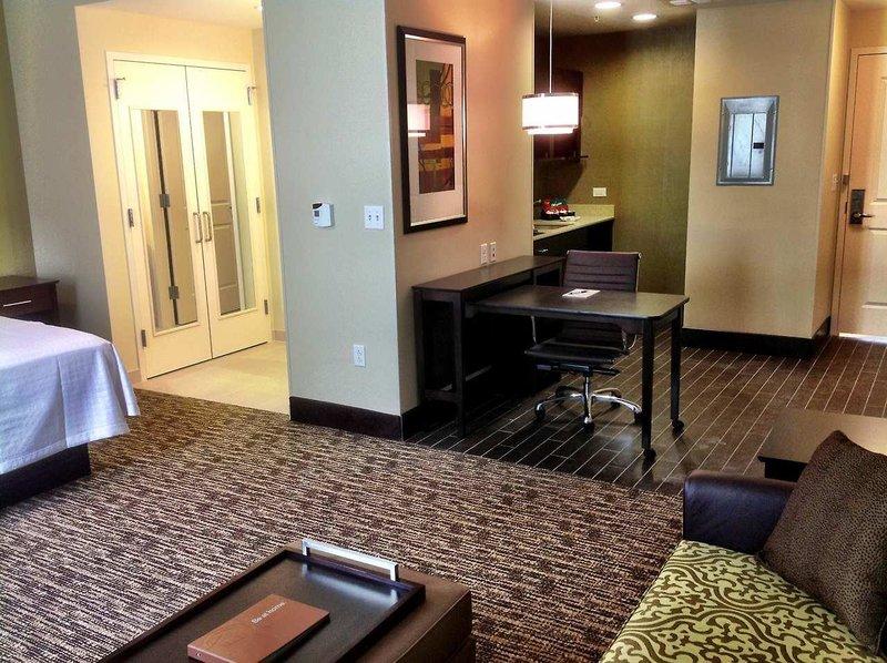 Homewood Suites by Hilton Dallas Downtown Wohnbeispiel