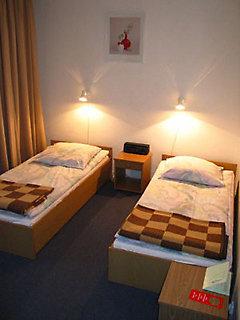 Best Western Hotel Portos Wohnbeispiel