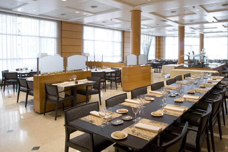 Hotel NH Valencia CenterRestaurant