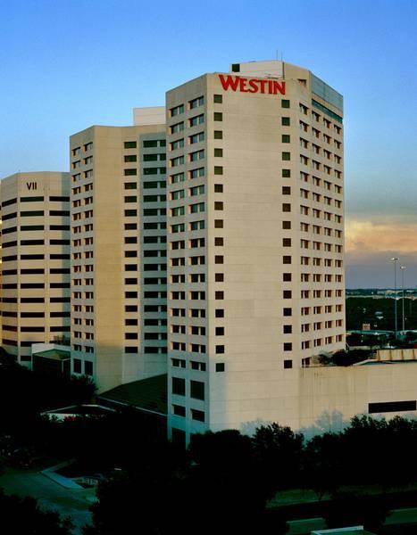 The Westin Dallas Park Central Außenaufnahme