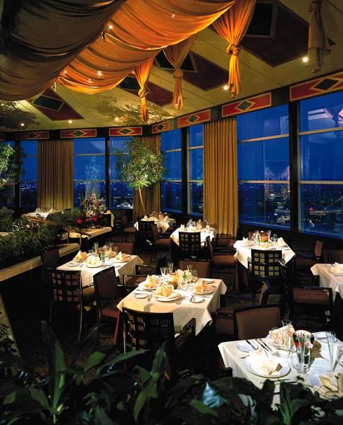 The Westin Dallas Park Central Restaurant