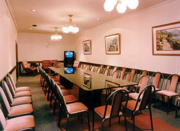 Grand Hotel de La Paix Konferenzraum