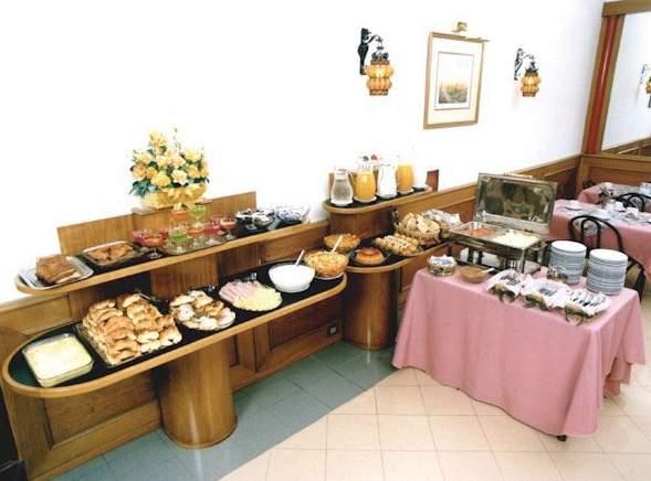 Grand Hotel de La Paix Restaurant