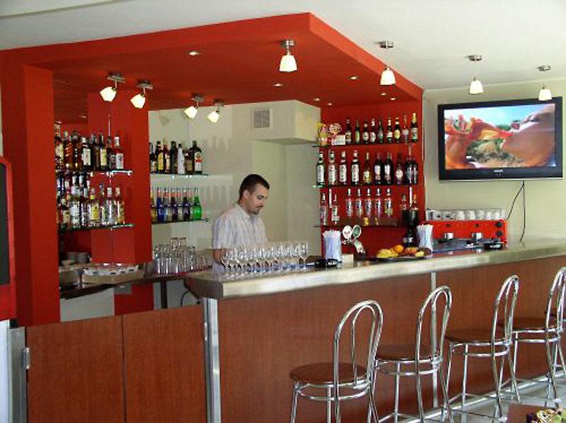 Best Western Hotel Portos Bar