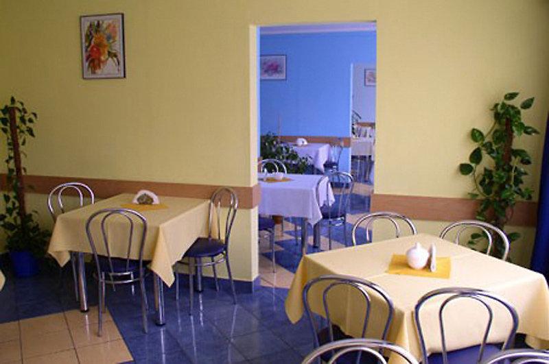 Best Western Hotel Portos Restaurant