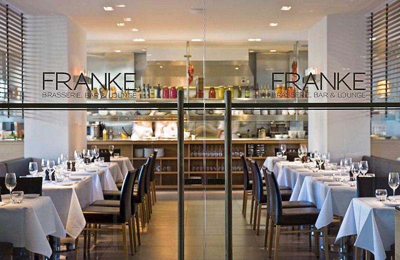Wyndham Berlin ExcelsiorRestaurant