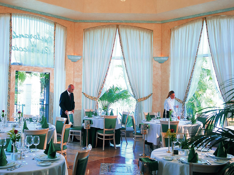 Vital Suites Residencia Salud & SpaRestaurant