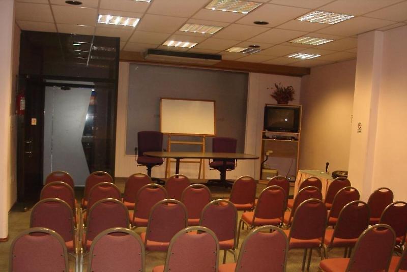 Oxford Konferenzraum