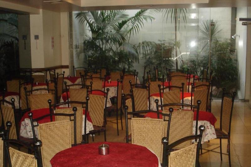 Oxford Restaurant